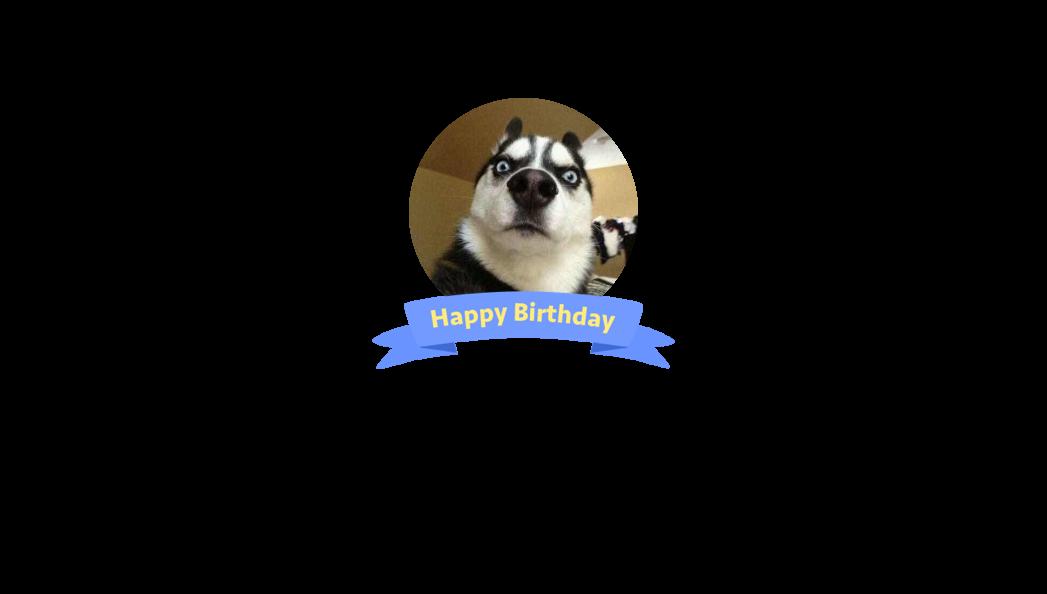 今天是我的生日12月13日,来祝福我吧