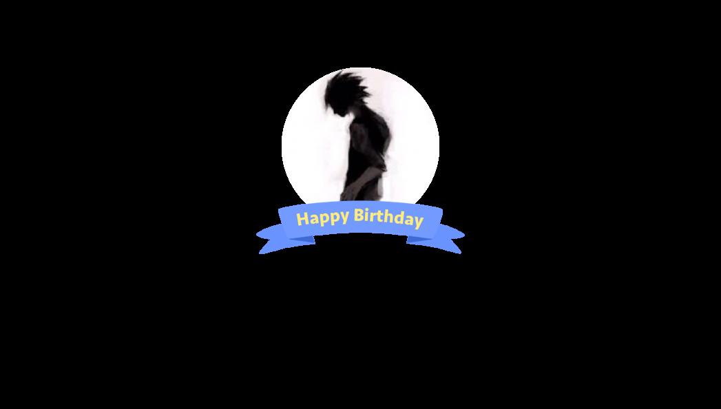 生日空白图片素材
